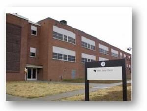 Caroline County Community Center